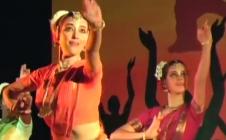 Bhakti Kalalayam Dancers