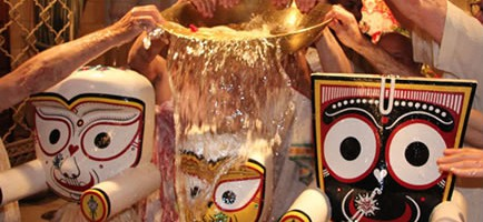JAX Festival of Chariots