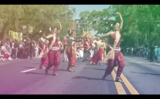 Festival of Chariots – Tallahassee Parade