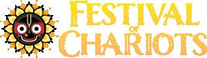Festival of Chariots Logo