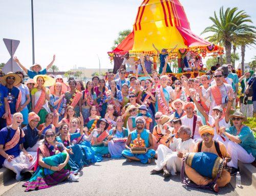 2019 Jacksonville Beach Parade